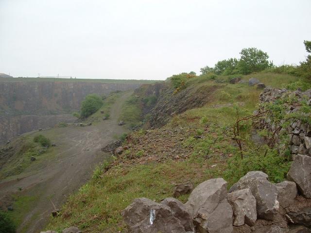 Quarry's Edge