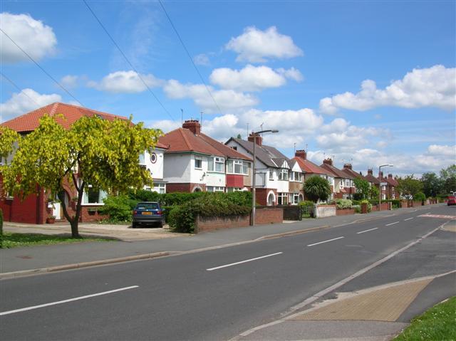 Osbaldwick Lane