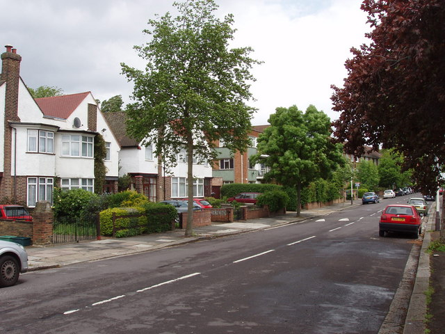 Lynton Road, North Acton