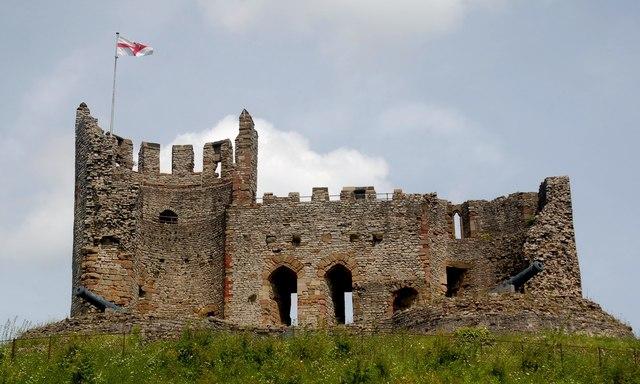 Guardian Castle.