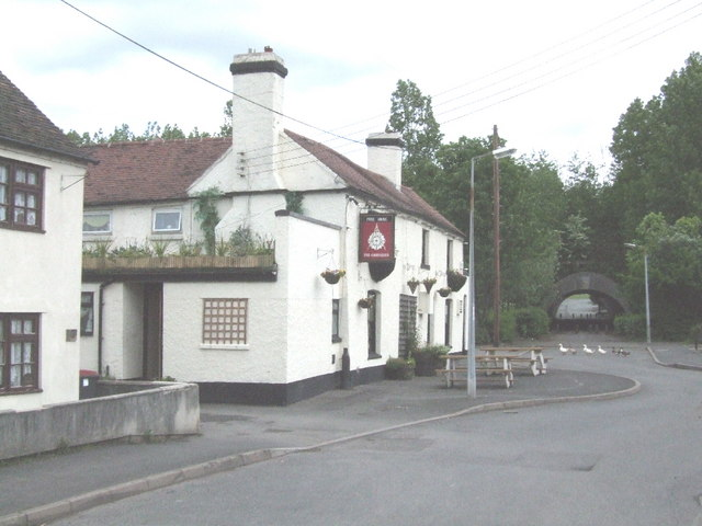 The Compasses, Ketley