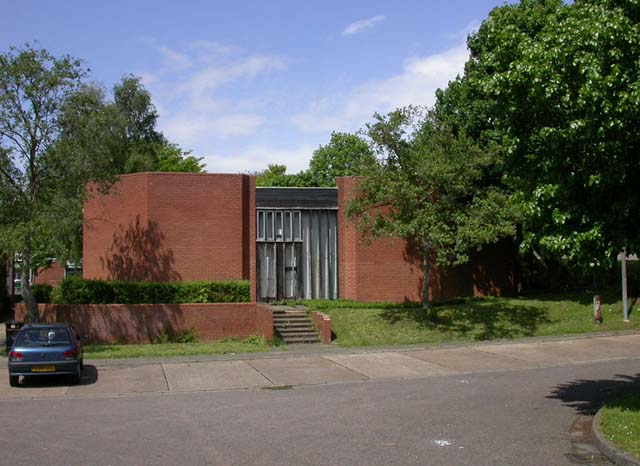 Brookside Community Centre
