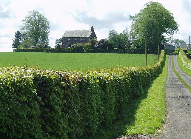 Deanston Farm