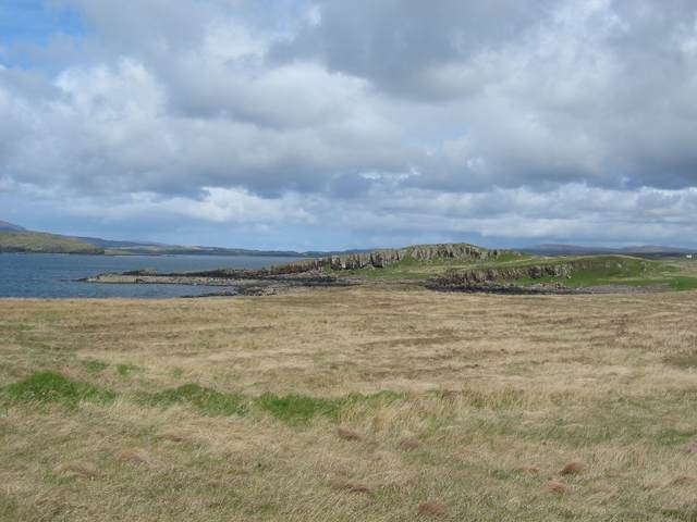 Ullinish Moorland