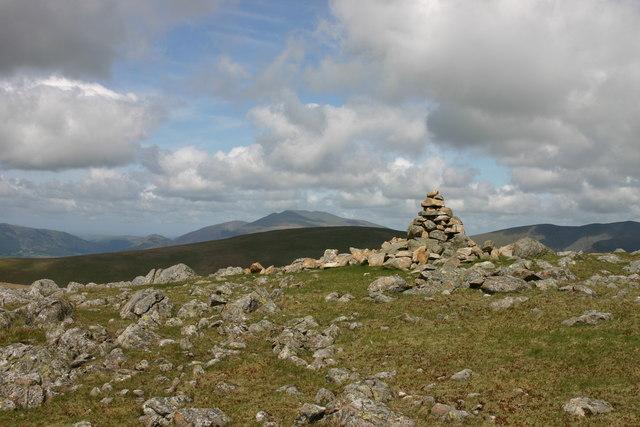 Cairn on Randerside