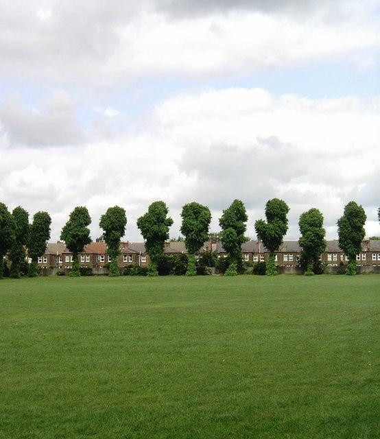 Lloyd Park, Walthamstow