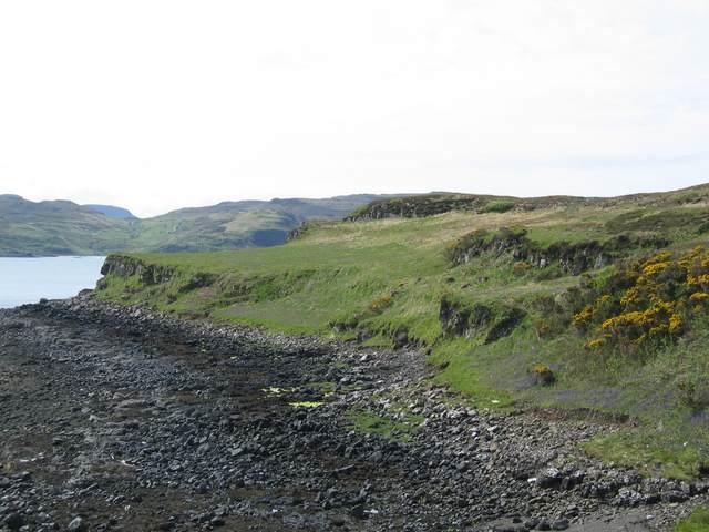 Ullinish Point