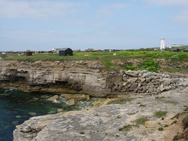 Coastal Quarry