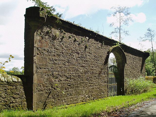 Unused gateway