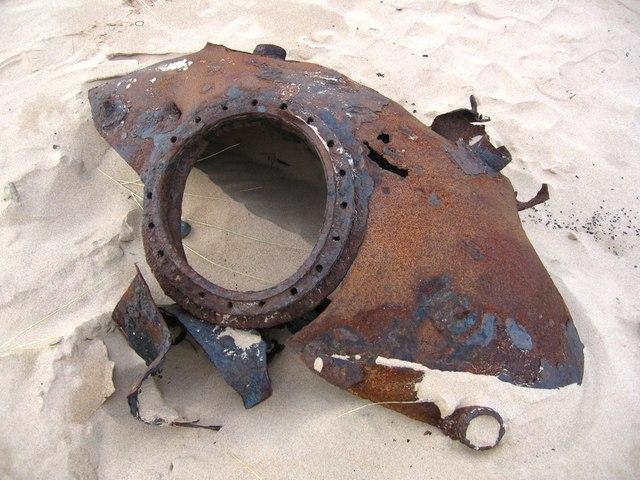 World war 2 sea mine