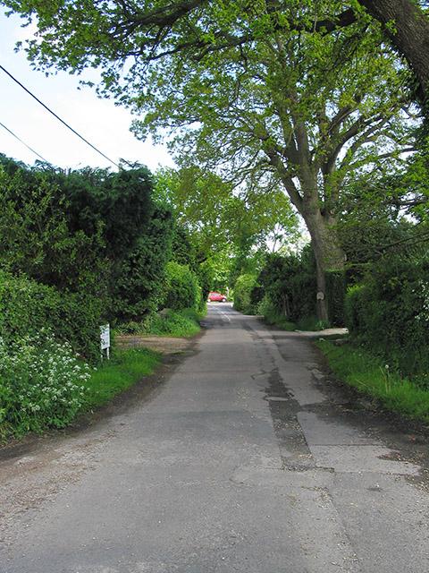 Warborne Lane, Portmore