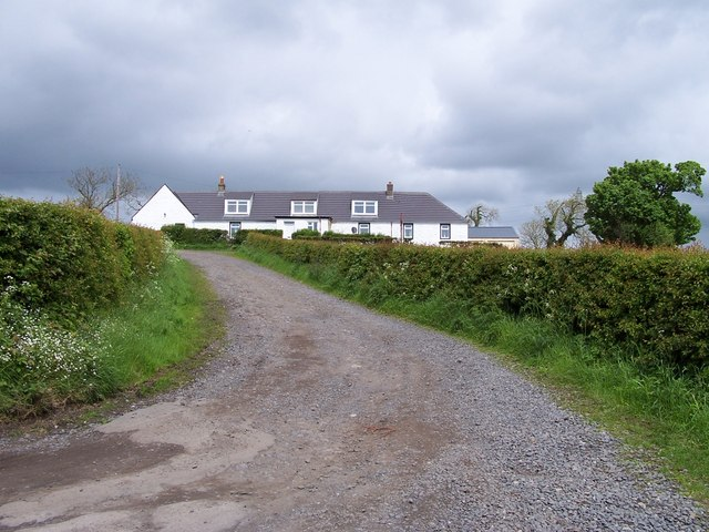 Roddinghill Farm