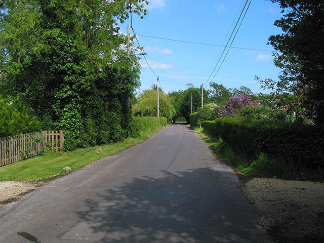 Hundred Lane, Portmore