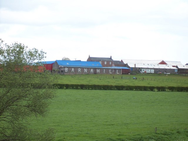 Barnahill Farm
