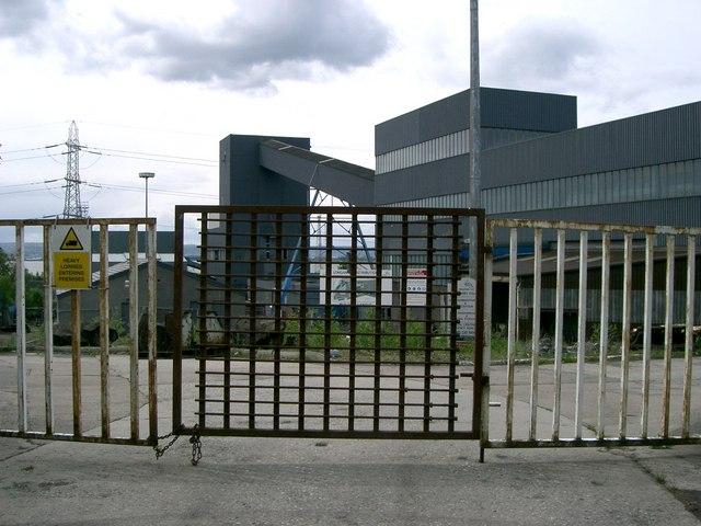 The Last Scottish Coal Mine
