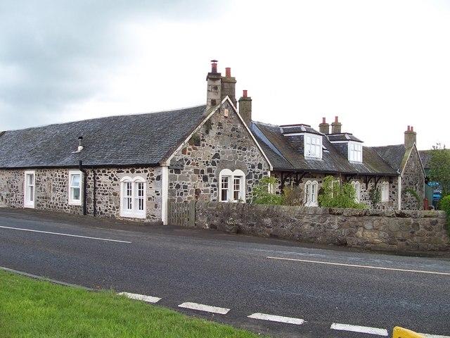 Dykehead Farm