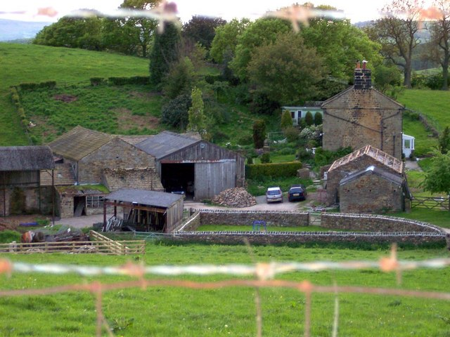 Bogridge Farm