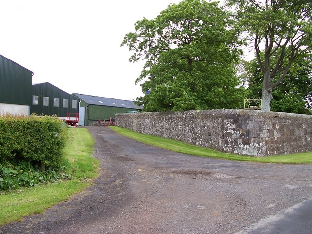 High Langmuir Farm