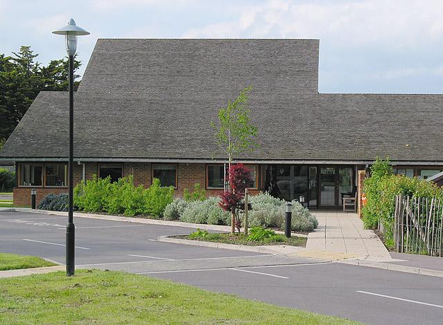 Our Lady & St Joseph Catholic Primary school, Upper Pennington, Lymington