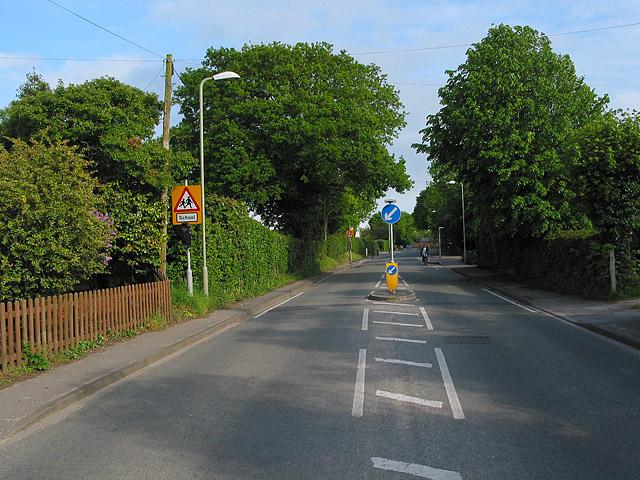 Ramley Road, Upper Pennington, Lymington