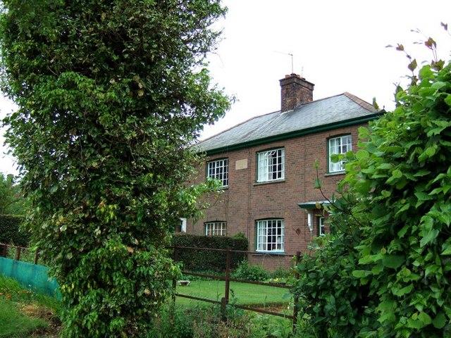 Gaddesden Hoo Cottages