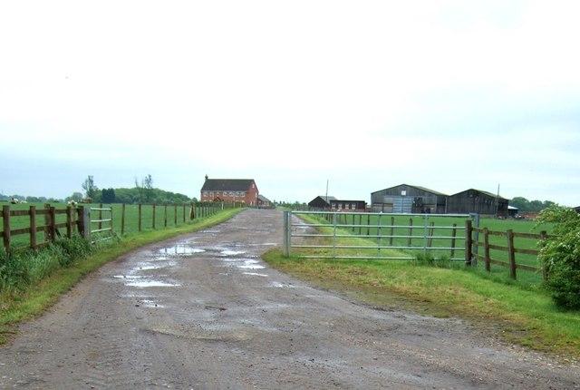 (New) Ballingdon Farm