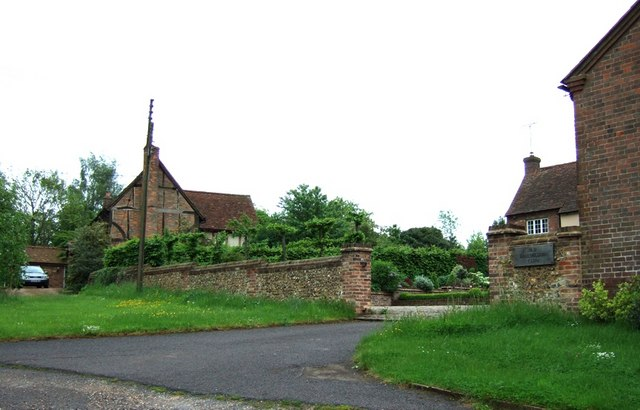 Old Ballingdon Farm