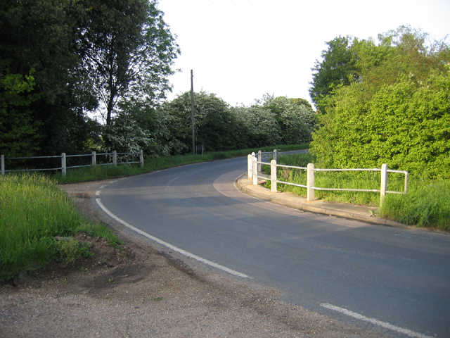 Church End Road, Haynes, Beds