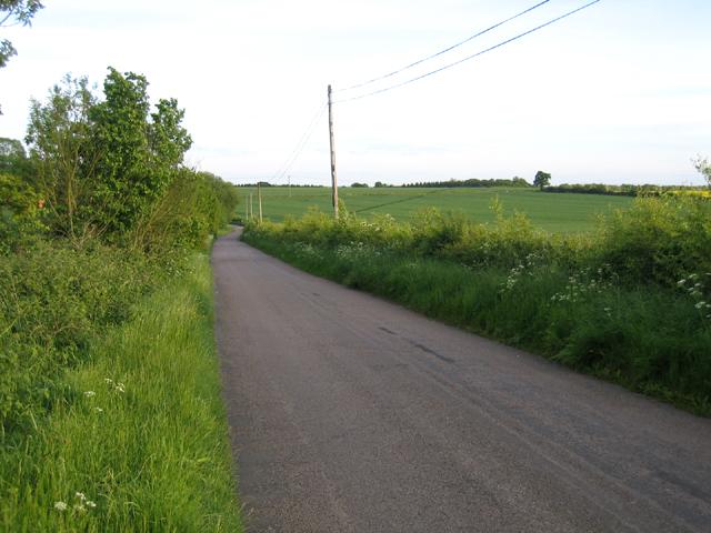Great Lane, Haynes, Beds