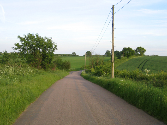 Great Lane, Haynes, Beds