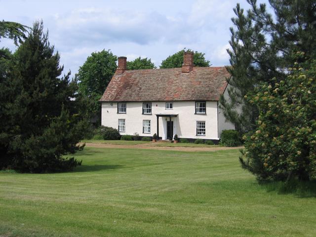Turnpike Farm, Sutton, Beds