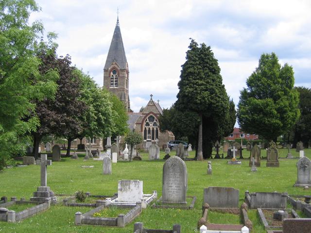 Biggleswade Cemetery, Beds