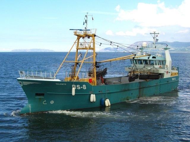 Menai Strait: Commercial dredging for mussels