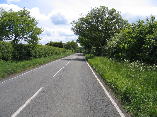 Wrestlingworth Road, Potton, Beds
