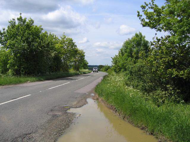 B1042 Wrestlingworth Road, Potton, Beds