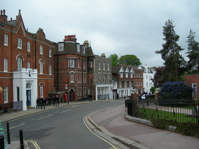 Harrow on the Hill (1)