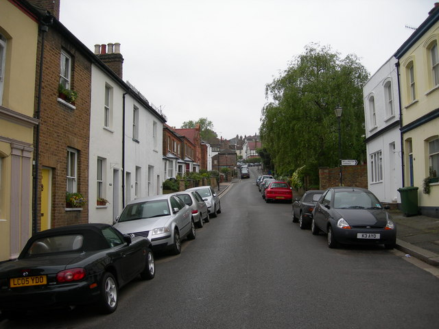 West Street, Harrow