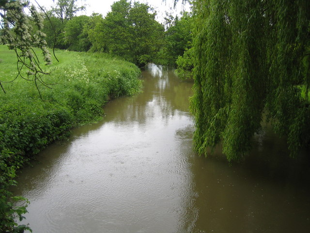 Botany Stream in Tonbridge