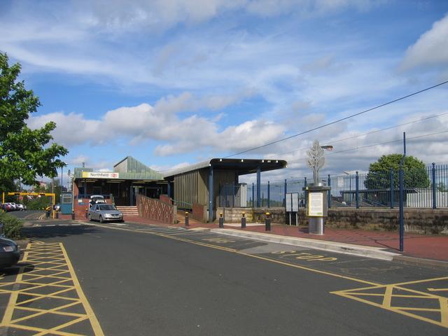 Northfield Station