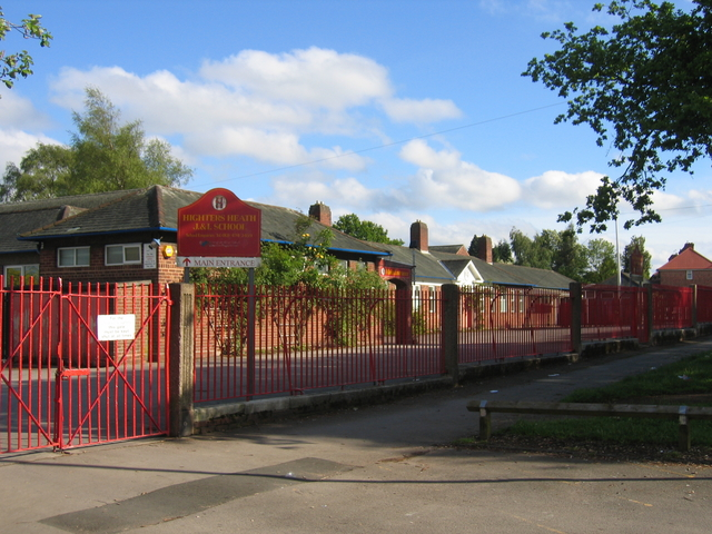 Highter's Heath Junior and Infant Schools