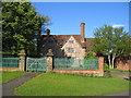 SP0678 : Bells Farm by David Stowell