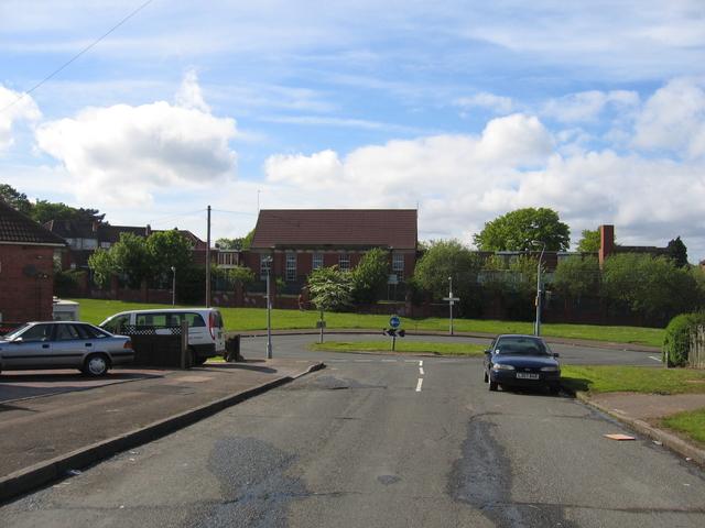 School, Norrington Road