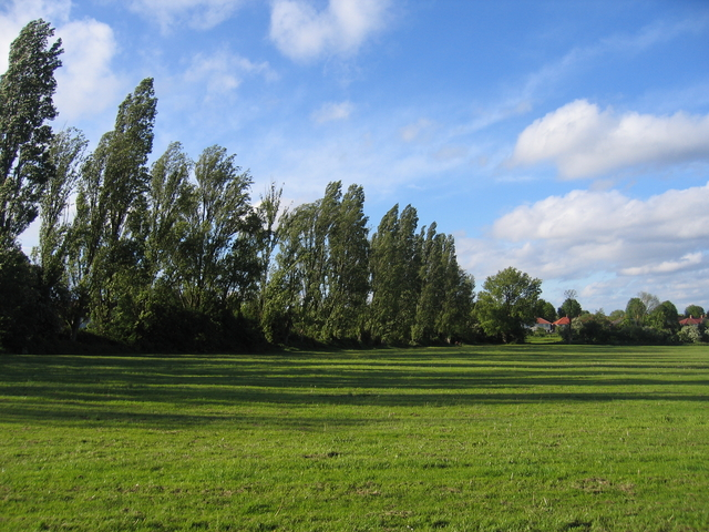 Highter's Heath recreation ground