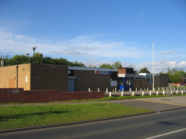 King's Norton British Legion