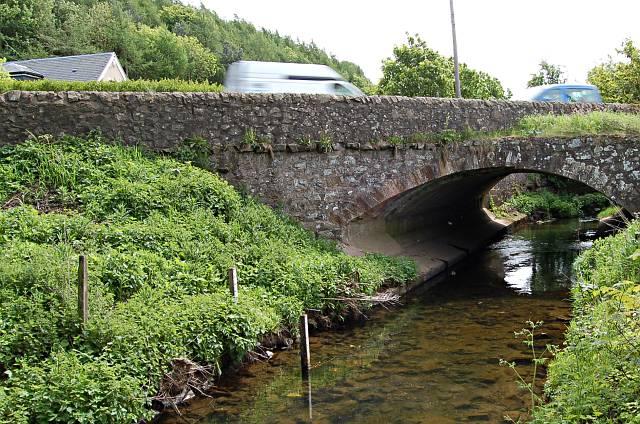 Brackmont Bridge