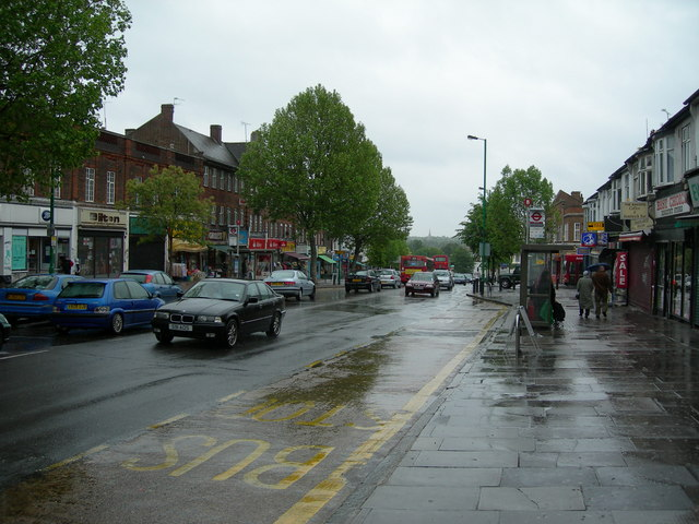 Greenford Broadway