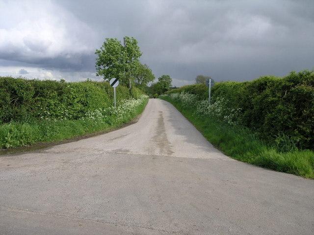 Fast Bridleway