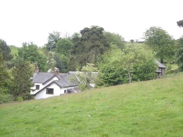 Lowton Farm