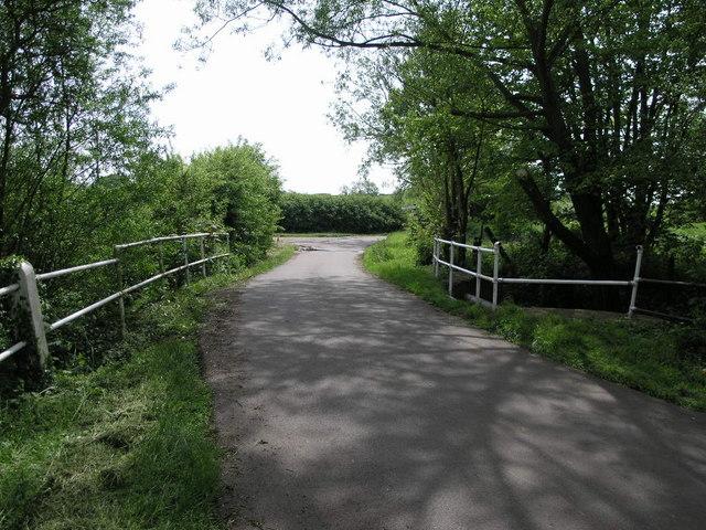 Newbottle Bridge