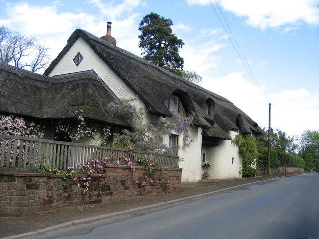 Fox Cottage, Brisco, near Carlisle